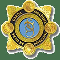 QROC Project consortium – logo Irish Police